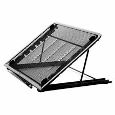 Portable Adjustable Laptop Notebook Table Stand Tray Lazy Foldable Computer Desk