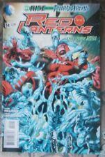 Red Lanterns #14 (Jan '13) (New 52)