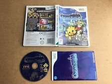 Final Fantasy Fables Chocobo's Dungeon - Nintendo Wii TESTED/WORKING UK PAL