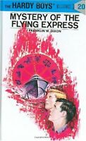 The Mystery of the Flying Express (Hardy Boys, Book 20) by Franklin W. Dixon