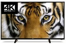 Cello 42 Pollici Widescreen Ultra HD 4k LED TV con Freeview