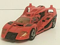 Deluxe Class Swerve TRANSFORMERS Universe Series Action Figure Autobot 2004