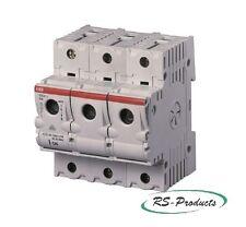 ABB ILTS-E3D0 Sich.-Lasttrennschalter D0,3P.,63A, 2CDE103001R1901
