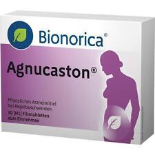 agnucaston comprimé enrobé 30 pièces pzn4400883