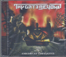 THY GATE BEYOND-ENEMY AT THE GATES-CD-thrash-speed-megadeth-accuser-annihilator