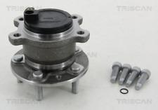 Radlagersatz TRISCAN 853016253 hinten für FORD
