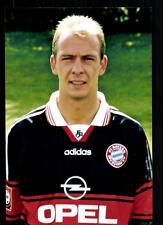 Mario Basler il Bayern Monaco 1997-98 RARO foto