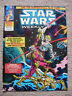 'Star Wars Weekly' Comic - Issue 63 - May 9 1979 - Marvel Comics