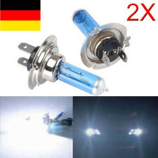 2x 100W H7 Xenon HID Weiß Scheinwerfer Auto HID halogenbirne Lampe Licht 12V