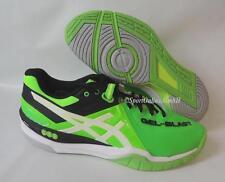 NEU Asics Gel Blast 6 Handball Hallenschuhe Größe 50,5 Hallen Schuhe E413Y-7001