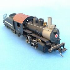 Rivarossi 0-4-0 Steam Engine with Tender, Baltimore and Ohio, (B&O) Engine #96