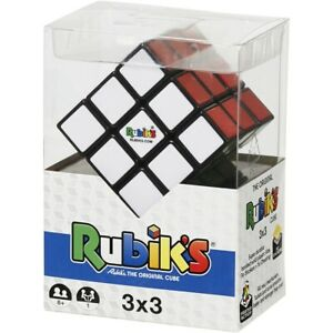 NEW Rubik's Cube 3x3 - The Original & Genuine Authentic Puzzle