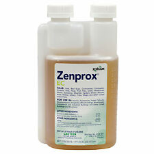 Zenprox Ec Professional Bed Bug Spray Kills Adult Bed Bugs + Bed Bug Nymphs