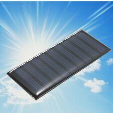 5V 0.5W Polycrystalline Solar Panel Module System Solar Cells Charger