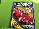 classique et voiture de sport Magazine Avril 1984 #C1