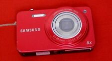 Samsung  ST90 14.2MP, Built-in Speake, Smart AUTO, Face Retouch  Digital Camera