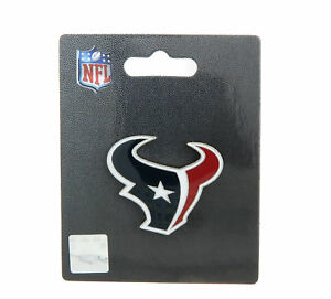 Houston Texans NFL Football Lapel Pin