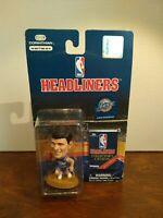 JOHN STOCKTON Corinthian NBA Headliners  Utah Jazz 1997