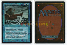 MTG Magic Elementale dell'Acqua Water Elemental 1ª Ed. Italian Revised FBB 1994