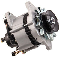 Alternator For Holden Rodeo 4JB1 4JB1-T 2.8L Diesel 1988-1998 LR150-421 12 V