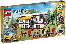 LEGO CREATOR 31052 - VACATION GETAWAYS - NEW IN STOCK - MELB SELLER