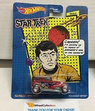 Midnight Otto * Star Trek Pop Culture Hot Wheels * F21