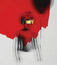 RIHANNA - ANTI  (LIMITED DELUXE EDITION)  CD NEUF