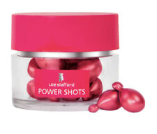 Lee Stafford HAIR APOLOGY Intensive Care POWER SHOTS Damaged Hair 15 Capsules