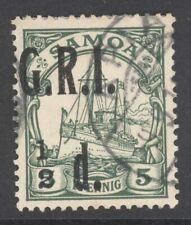 Samoa Britische Besetzung Mi. Nr. 2 gest. einwandfrei