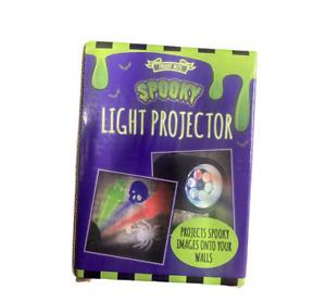 Halloween light projector garden light fright night spooky Halloween decoration