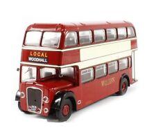 "Bristol Lodekka LD6G Double Deck Bus ""Western SMT"" (B-T Models 1:76 / B107A)"