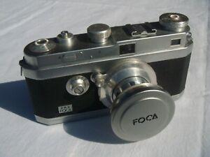 Appareil photo FOCA 3 étoiles PF3