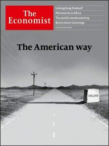 The Economist 3-Year Digital Subscription iOS/Android/PC Unrestricted