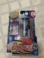 Beyblade Metal Fusion Brand New Hasbro Storm Pegasus Unopened Sealed *VERY RARE*