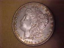 1898 P MORGAN SILVER DOLLAR PHILADELPHIA AMERICAN COIN PENNSYLVANIA COINAGE 19TH