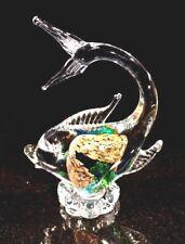 A Beautiful Vintage Murano Glass Fish