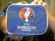 EURO 2016 COOLER LUNCH BAG WORLD CUP 2018 PERFECT BIRTHDAY GIFT FREE UK POST