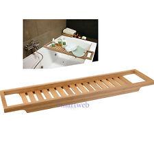 Badezimmer Ablagen Schalen Korbe Aus Bambus Gunstig Kaufen Ebay