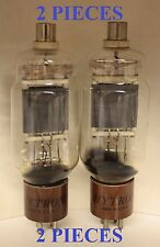TZ40 HYTRON TESTS NEW BUT LOOKS USED 2 PIECES VALVE TUBE