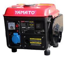 Generatore di corrente silenziato 0 8 Kw Gruppo elettrogeno Yamato 2t tempi