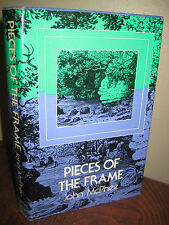 1st Edition PIECES OF THE FRAME John McPhee FIRST PRINTING Classic FICTION Rare