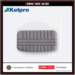 Brake Auto pedal Rubber For MITSUBISHI Magna TE/F/H/J/L/W 4/V6 4/96-8/0529849-12