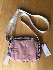 Oilily Charm Geometrical Shoulder bag SHZ 1 BNWT