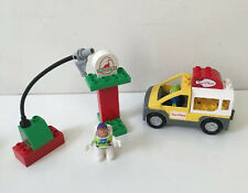 LEGO Toy Story Duplo Toy Story 3 Pizza Planet Truck Set #5658 - Green Allien