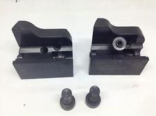 Parlec Tool Holder,Base,Insert Model: 7100-B460