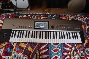 Korg Krome EX Music Workstation (61 Key)