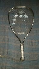 Head Racquetball Racquet Heat Cps Excellent Condition *No* Carrying Bag