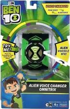 Ben 10 Alien Voice Changer Omnitrix Watch Toy