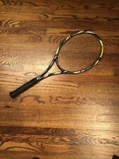 "Head Radical Tour Xl MP 4 3/8 Tennis Racquet Midplus 98 28"" 630 Zebra (A#21)"