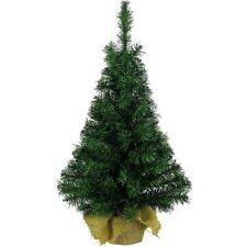 Árboles de Navidad color principal verde